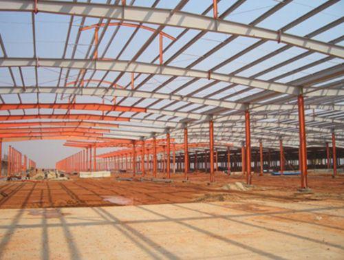 山西钢结构厂房