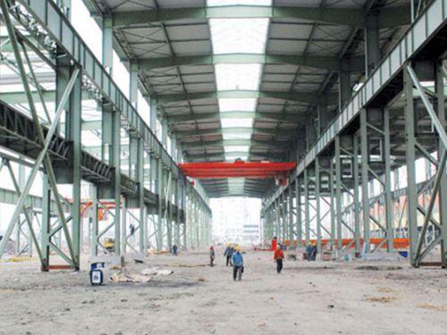 山西彩钢公司彩钢板与环境息息相关