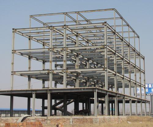 山西钢结构楼房