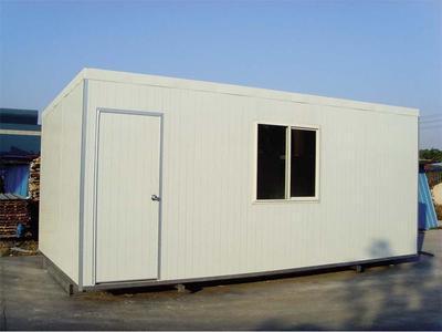 山西集装箱活动房